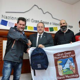 Davide-Peluzzi-ambasciatore-nel-mondo-parco-gran-sasso-monti-laga