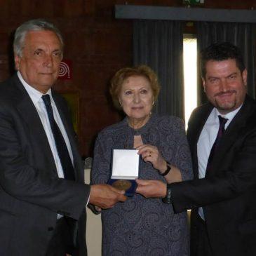 La Medaglia del Presidente della Repubblica al Parco Nazionale del Gran Sasso