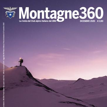 Montagne 360 | Torri Nascoste, il mondo nuovo